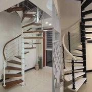 貴州鋁藝樓梯