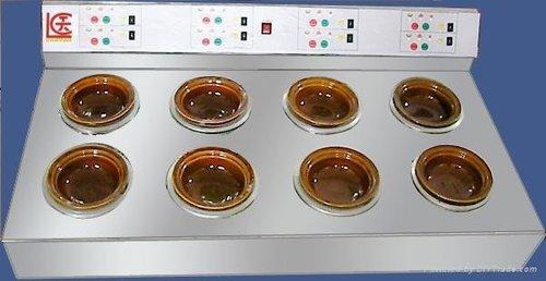 商用厨房筹建施工中注意的问题及解决措施