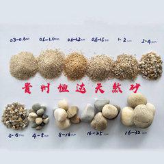 贵阳石英砂用途