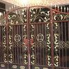 贵阳铜门安装