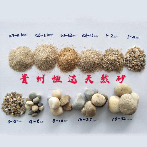 石英砂的七种除铁方法