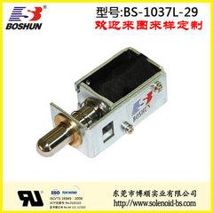 DC12V直流电磁铁、推拉式电磁铁