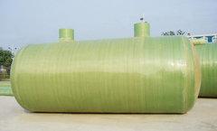 玻璃钢化粪池厂家_玻璃钢化粪池价格
