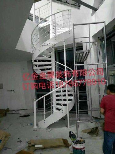 贵州铜艺楼梯厂