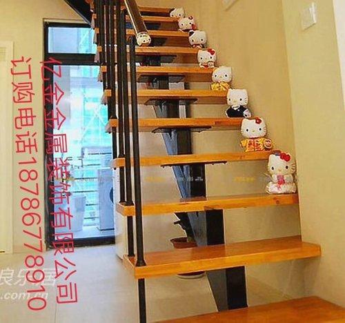 贵州楼梯扶手安装