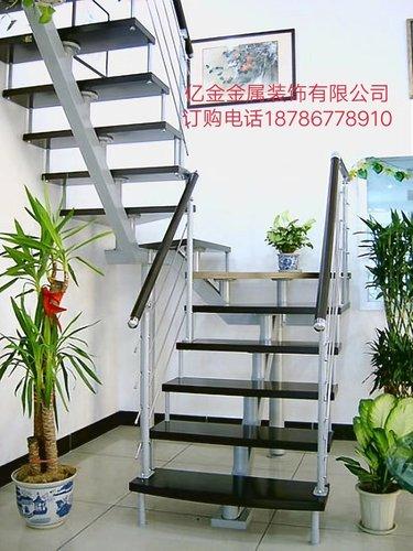 贵州铝艺楼梯价格