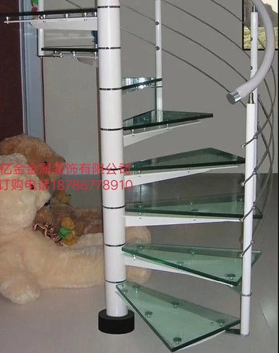 楼梯的尺寸介绍