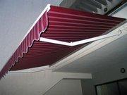 广西遮阳篷——伸缩遮阳棚的四大功能特点