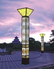 貴州太陽能景觀燈安裝