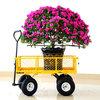 花园工具车