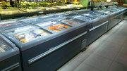 LVNI绿零案例:云南昆明合云购物广场(超市岛柜)