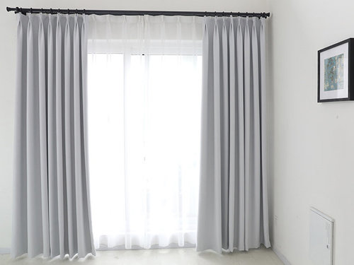 成都品牌遮光窗帘定制