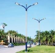 貴陽太陽能路燈定制廠