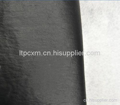 PVC人造革用於汽車備胎罩