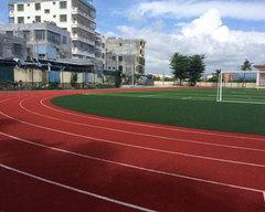 塑胶跑道新国标GB36246-2018发布,开启体育地材业质量元年!
