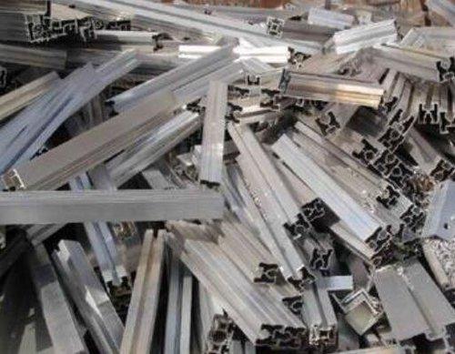 废铝的预处理