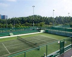 西安球场建设 西安网球球场价格