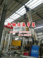 柳州吊车——性能检验9
