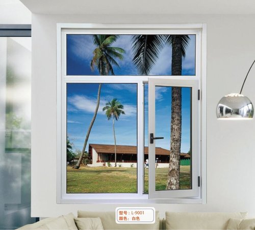 贵州铝合金门窗制作价格
