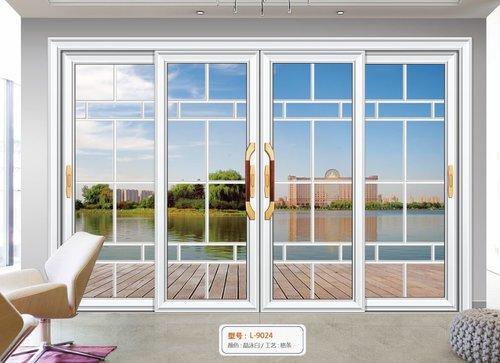 贵州铝合金门窗设计定制