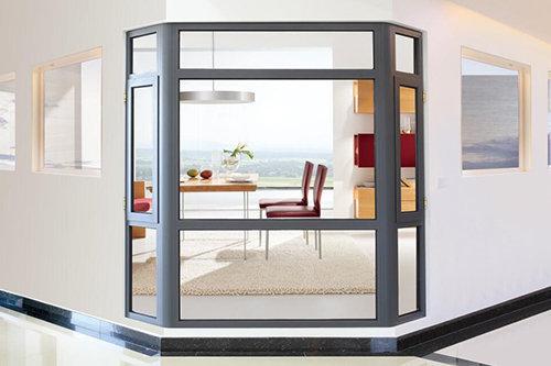 门窗厂家告诉您如何选购优*的铝合金门窗
