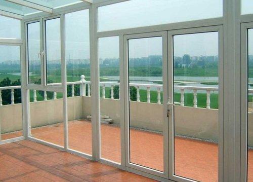 建筑设计中的门窗设计规范