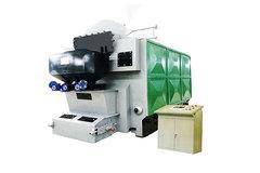 卧式生物质蒸汽锅炉陕西宝鸡供应商