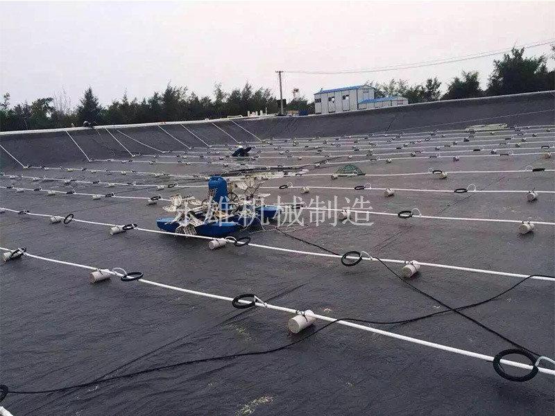 上海哪里有专业的微孔曝气增氧设备——浙江管式微孔曝气管
