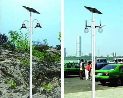 柳州太阳能路灯