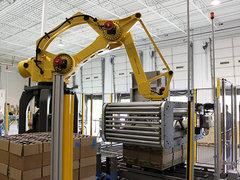 碼垛機器人生產廠家