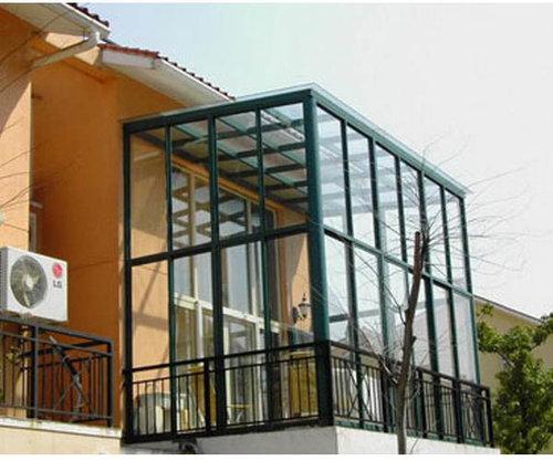 贵州铝合金门窗生产