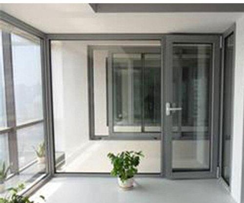 贵阳铝合金门窗生产定制