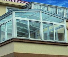 贵阳铝合金门窗安装方式