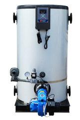 陕西立式燃油(气)热水锅炉