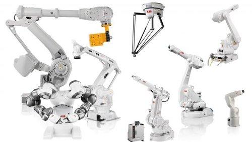ABB 工業機器人