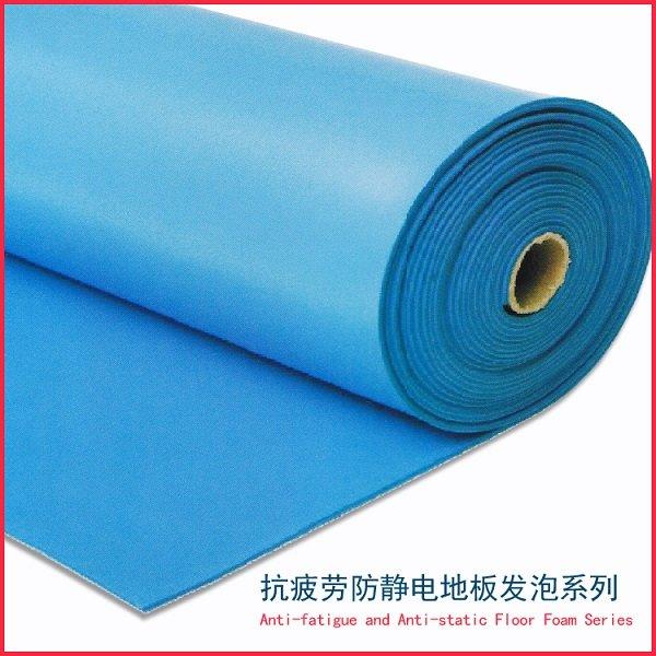 PVC防静电地垫台垫立美建材专业供应——PVC防静电台垫