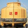 贵州圆形冷却塔安装