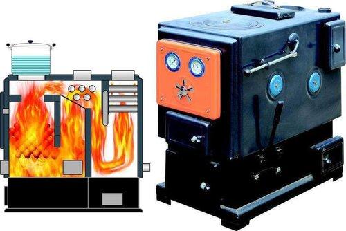 环保燃料锅炉代替燃煤锅炉,势在必得