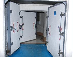 买安全的人防防护门、就选辽宁瑞德空调——人防防护门供应厂家