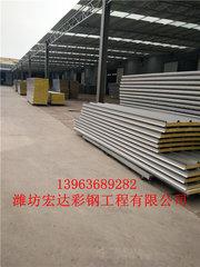 山东彩钢活动板房厂