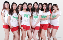 柳州廣告衫定制