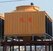 贵州方形冷却塔