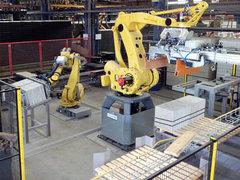 石板才搬運機器人