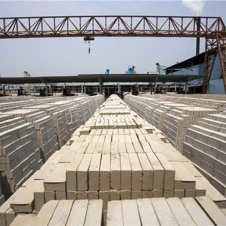 你知道——必威国际登陆平台蒸压灰砂砖的性能应用吗?