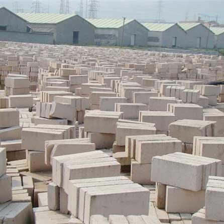 必威国际登陆平台蒸压灰砂砖的材料性质你了解吗?