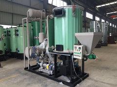 生物质导热油锅炉厂家