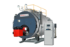 卧式燃油(气)蒸汽锅炉产品