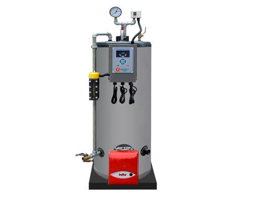 立式燃油(气)蒸汽锅炉厂家