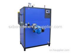 燃油(气)蒸汽发生器300KG-劳士特