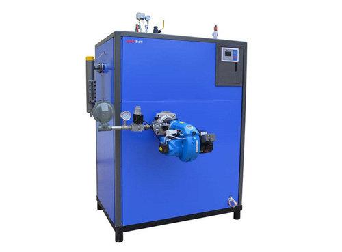 200KG燃油(气)蒸汽发生器-劳士特